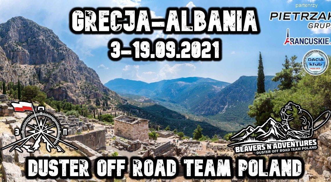 3-19.09.2021 Bałkańskie wakacje z DORTP