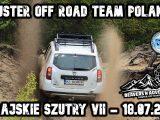 Jurajskie Szutry VII - DORTP